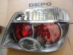 214-1992R-UQ6C_фонарь задний правый!\ Mitsubishi Outlander 03-08