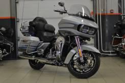 Harley-Davidson CVO Road Glide Ultra FLTRUSE. 1 801куб. см., исправен, птс, с пробегом