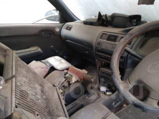Toyota Corolla. AE, 4E