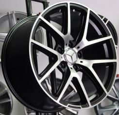 """Mercedes. 9.5x20"""", 5x130.00, ET50, ЦО 84,1мм."""