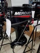 Mercury. 30,00л.с., 2-тактный, бензиновый, нога L (508 мм), Год: 2018 год