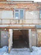 Гаражи капитальные. улица Пионерская 88, р-н Центральный (староое ГИБДД), 36,0кв.м., электричество, подвал.