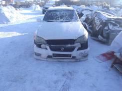 Toyota Altezza. GXE10, 1GFE