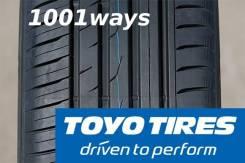 Toyo Proxes CF2. Летние, 2018 год, без износа, 1 шт
