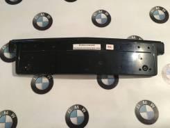 Рамка для крепления номера. BMW 7-Series, E65, E66, E67 Двигатели: N52B30, N62B36, N62B40, N62B44, N62B48, N73B60