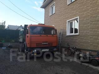 КамАЗ 65115. Продается Камаз 65115 Евро 1 Самосвал, 260 куб. см., 15 000 кг.