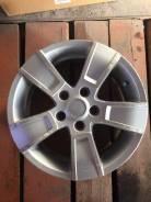 "Hyundai. 6.5x16"", 5x114.30, ET46"