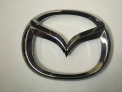 Эмблема решетки радиатора Mazda CX-5, Mazda6, Atenza
