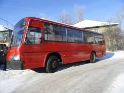 Daewoo BM090. Продаю автобус , 7 400 куб. см.