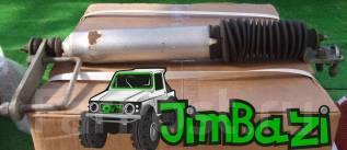 Амортизатор поперечный рулевой. Suzuki Jimny, JB43, SJ40, JA12C, JA71V, JA12V, JA51W, JA51C, JB23W, JA51V, SJ40V, JA22W, JA11V, JA12W, JA11C Двигатели...
