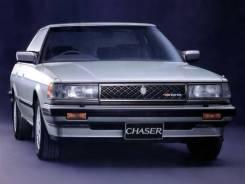 Продам запчасти на Chaser gx 71
