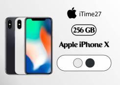 Apple iPhone X. Новый, 256 Гб и больше