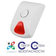 """Беспроводной светозвуковой оповещатель """"Призма-С"""" (сирена). Под заказ"""