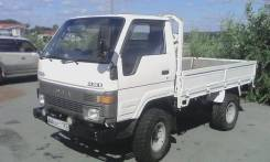 Toyota Hiace. Продается грузовик Hiais, 2 800куб. см., 1 500кг.