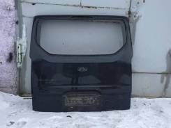 Дверь багажника. Ford Transit Ford Tourneo Custom, M1, LRF Двигатели: CYF4, CYFF