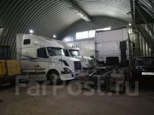 Ремонт рам грузовых и легковых автомобилей в Иркутске!