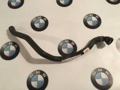 Шланг системы отопления. BMW 7-Series, E65, E66, E67 Alpina B Alpina B7 Двигатели: M54B30, N52B30, N62B36, N62B40, N62B44, N62B48, N73B60