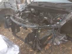 Рамка радиатора. Toyota Vanguard, ACA33, ACA33W