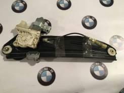 Стеклоподъемный механизм. BMW 7-Series, E65, E66 Alpina B Alpina B7 Двигатели: M52B28TU, M54B30, M57D30T, M57D30TU2, M62TUB35, M62TUB44, M67D44, N52B3...