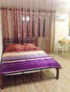 1-комнатная, улица Владивостокская 51. Железнодорожный, 34,0кв.м.