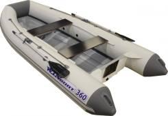 Winboat 360RF Sprint. Год: 2018 год, длина 3,60м., двигатель без двигателя, 25,00л.с., бензин. Под заказ