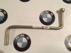 Колесо запасное. BMW 7-Series, E65, E66 BMW X3, E83 Alpina B7 Alpina B Двигатели: M54B30, M67D44, N52B30, N62B36, N62B40, N62B44, N62B48, N73B60, M47T...