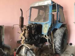 МТЗ 82. Продам трактор мтз82