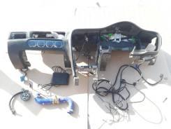 Торпедо с датчиками Defi Subaru Legacy B4 BE Legacy BH. Subaru Legacy, BE5, BE9, BEE, BES, BH5, BH9, BHC, BHE Subaru Legacy B4, BE5, BE9, BEE