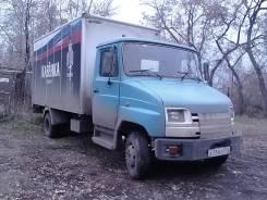 ЗИЛ. Продается грузовик - 530137291, 4 500куб. см., 4 225кг., 4x2