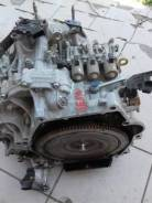 АКПП. Honda Fit Двигатель L13A