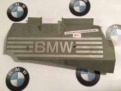 Кожух катушек зажигания. BMW 7-Series, E65, E66, E67 BMW 5-Series, E60, E61 BMW 6-Series, E63, E64 BMW X5, E53 Alpina B Alpina B7 Двигатели: N62B36, N...
