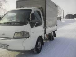 Nissan Vanette. , 2 200 куб. см., 1 000 кг.