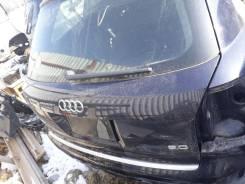 Дверь багажника. Audi A4, 8E5, 8EC, 8ED