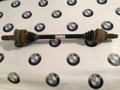 Привод. BMW 5-Series, E60, E61 BMW 6-Series, E63, E64 BMW 7-Series, E65, E66 Двигатели: N62B40, N62B44, N62B48, N52B30, N62B36