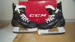 Коньки детские CCM. размер: 29, хоккейные коньки