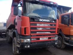 Scania. Продаётся самосвал Скания, 12 000 куб. см., 25 000 кг.