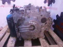 АКПП. Hyundai Tucson Двигатель G4GC