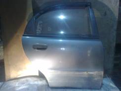 Дверь задняя, правая Chevrolet Lanos T100