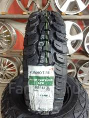 Kumho Road Venture KL71. Грязь MT, 2018 год, без износа, 1 шт