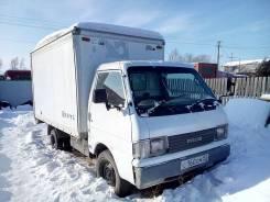 Mazda Bongo. Продается грузовик , 1 800куб. см., 1 500кг.