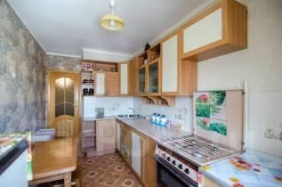 4-комнатная, переулок Ростовский 7. Центральный, частное лицо, 80кв.м.