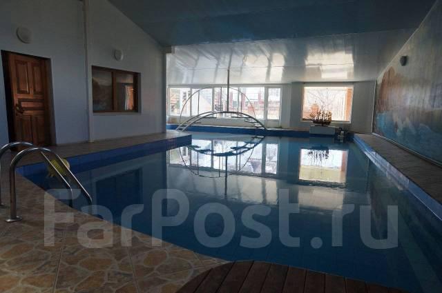 Сдается SPA с бассейновым комплексом во Владивостоке