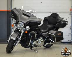 Harley-Davidson Ultra Limited Low FLHTKL. 1 745 куб. см., исправен, птс, с пробегом