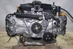 Мотор на субару FB20
