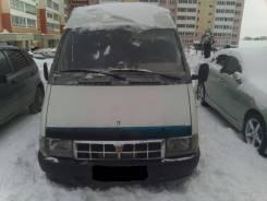 ГАЗ 2752. Продается GAZ2752, 2 300куб. см., 1 790кг., 4x2