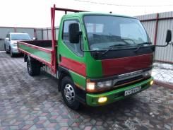 Mitsubishi Canter. Отличный грузовик canter , с пробегом 42т. км, 4 200 куб. см., 3 000 кг.