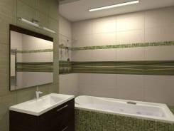 Ванная комната и санузел под ключ. Укладка кафеля и сантехника