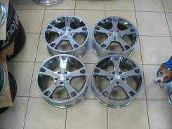 2Crave Wheels. x18, 5x114.30