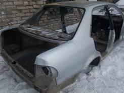 Крыло заднее правое Toyota Corolla AE111