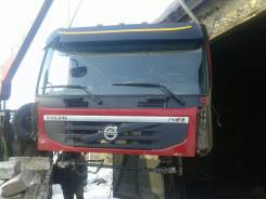 Volvo. FMX 6*4, 2012 год, 400 л. с. После ДТП, 13 000куб. см., 27 000кг.